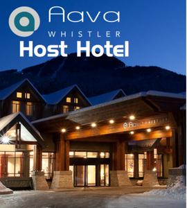Aava Whistler Hotel Host hotel for Whistler Pride WinterPRIDE