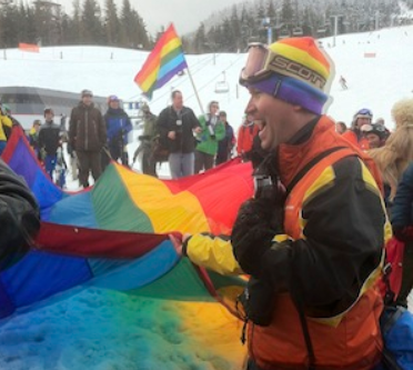 GayWhistler's WinterPRIDE Generates $9.0 Million to the Province of BC