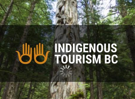 Indigenous Tourism - Explore BC