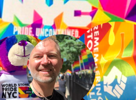 NYC WorldPride 2019 Review