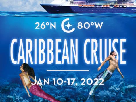 VACAYA Caribbean Cruise January 2022