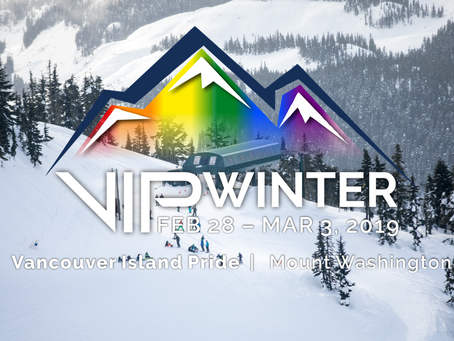 First Island Winter Pride Event Headed for the Comox Valley