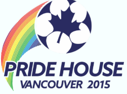 Pride House Vancouver set to open at the 2015 FIFA Women's World Cup