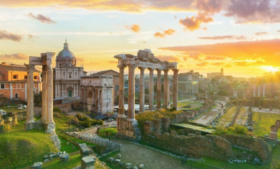 Civitavecchia - Rome Italy