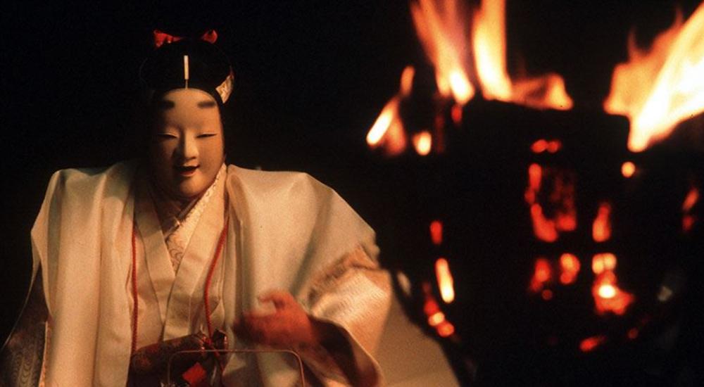 Kabuki in Japan