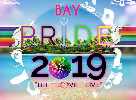 5th annual Montego Bay Pride heats up Jamaica