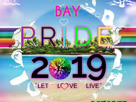 5th annual Montego Bay Pride heats up Jamaica
