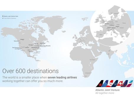 10,000 Daily Flights