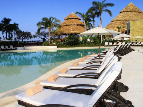 All-Inclusive Resorts Succeed in Delivering Convenience, Value and Safety During COVID-19