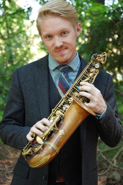 Tristan Weitkamp Trio