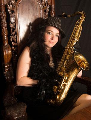 Michelle Medler Trio