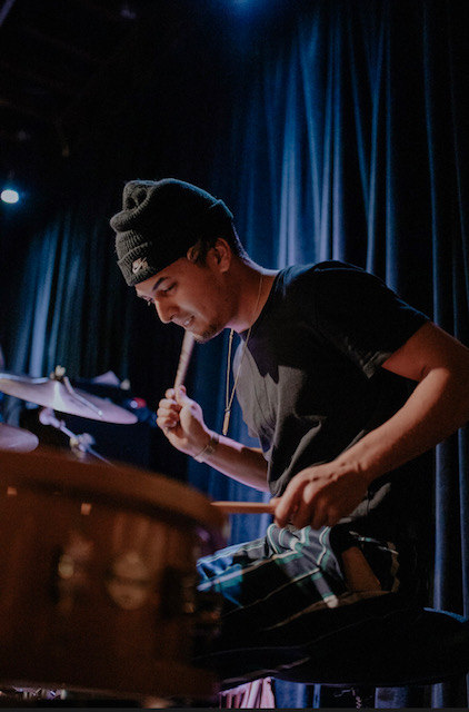 Cory Limuaco Trio