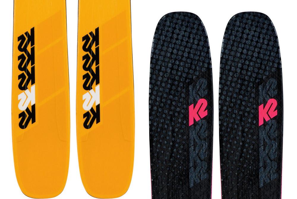 "alt=""k2 colorful skis season 2019"""