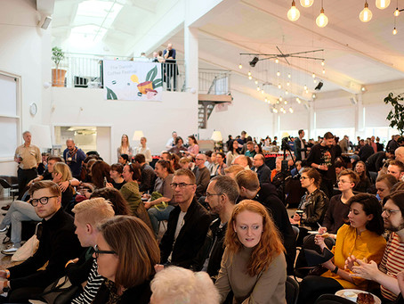 Danish Coffee Festival 2020 and New webpage