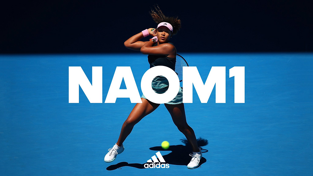 "alt=""girl in tennis competition naomi"""
