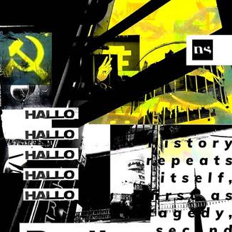 City posters -#BERLIN #3_.__noisesutudio