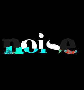 "alt=""Noise logo with black x"""