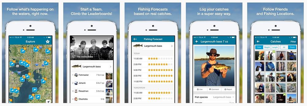 """alt=""""fishbrain app social media app for recreational fishing"""">"""
