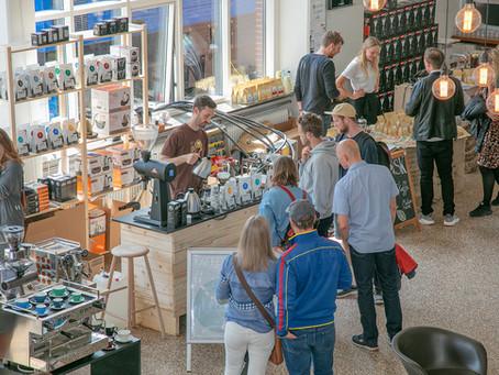 Danish Coffee Festival 2020