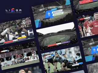 Sports TV Graphics