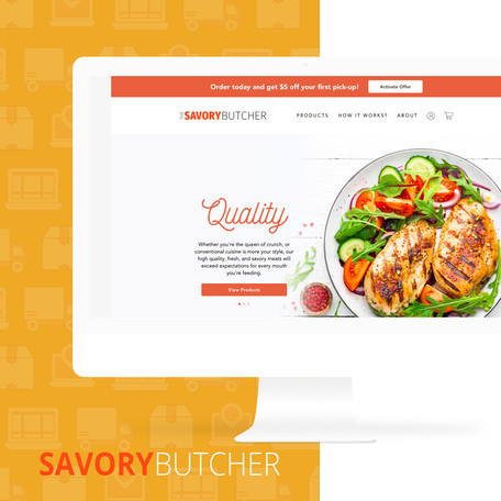Savory Butcher
