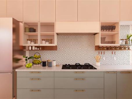 Kitchen Design I