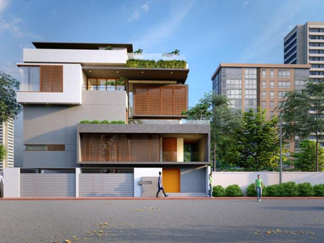 Residential Architecture III
