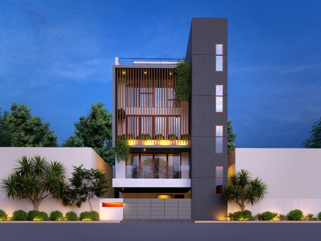 Residential Architecture I