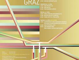 The Music of Reini Schmölzer @ Jazzwerkstatt Graz