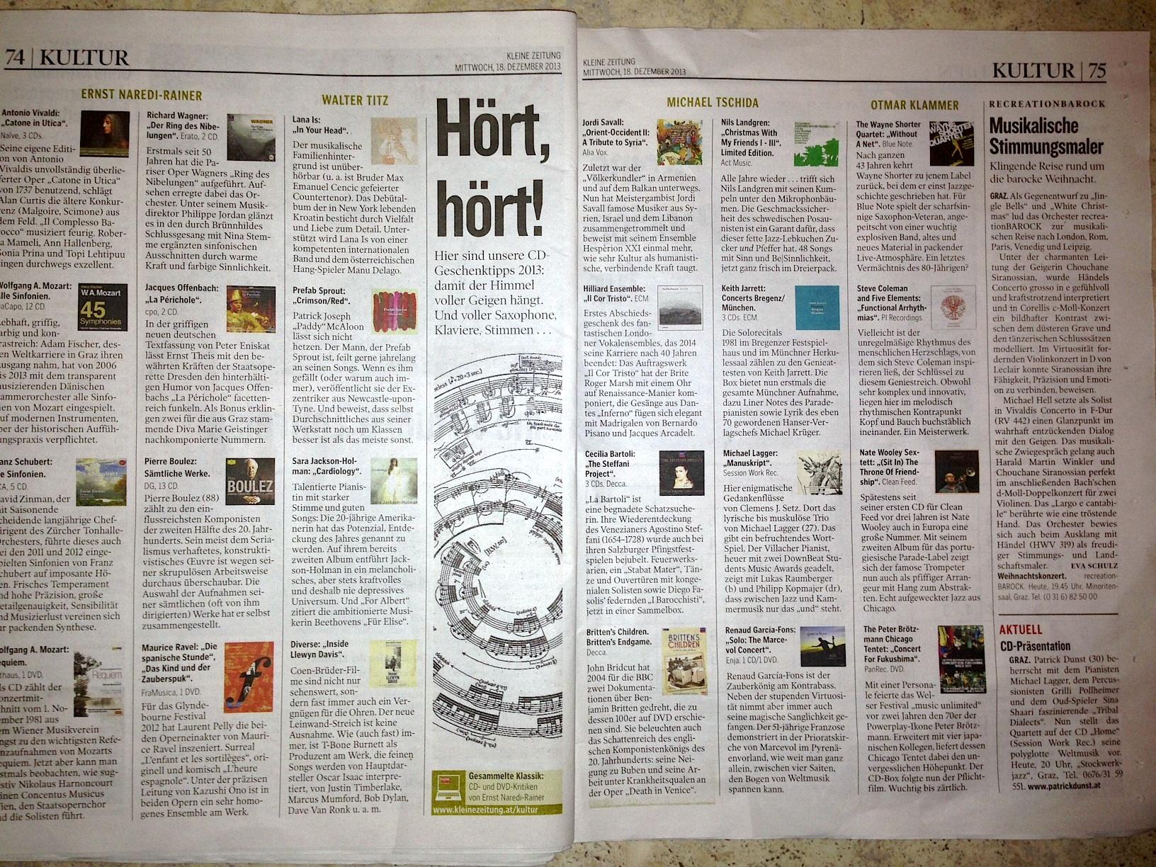 Kleine Zeitung_12_13_2