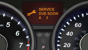 How To Reset Honda Maintenance Minder Light