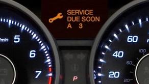 Honda Maintenance Minder Codes