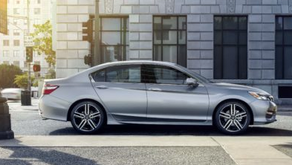 2017 Honda Accord Window Tips