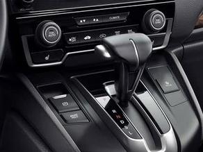 Activating & Deactivating Honda CR-V Automatic Parking Brake
