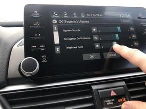 Apple Carplay Volume Too Loud