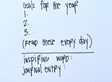 How You Start and End Your Day - Self Accountability and Creating New Habits