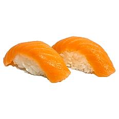 Суші лосось