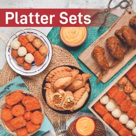 Platter Sets