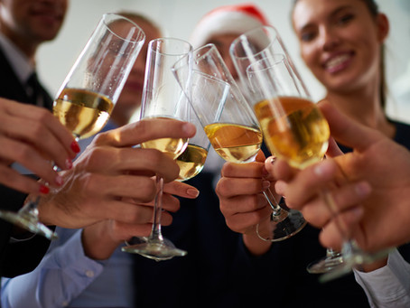 The 2020 Holiday Season: Alcohol, Covid and Your Teen