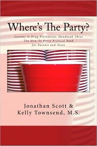 Where's the Party by Jonathan Scott Kelly Townsend