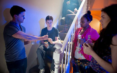 Social Host Ordinances To Apply To Marijuana and Party Buses