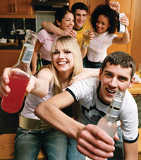 Parenting Tips: How To Help Prevent Teen Alcohol and Drug Use