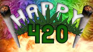 """420"" On Saturday, April 20!"