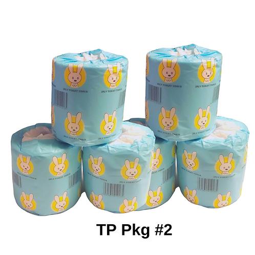 TP Pkg #2