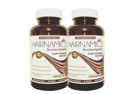 Men's Vitamins 2-Month Supply