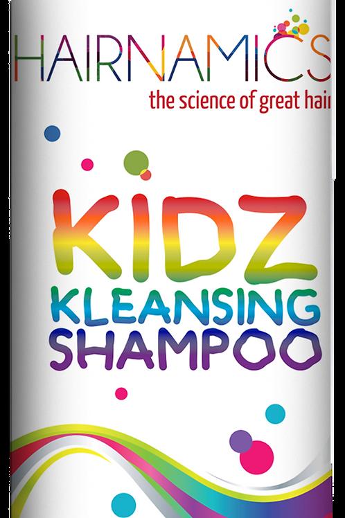 KIDZ KLEANSING SHAMPOO
