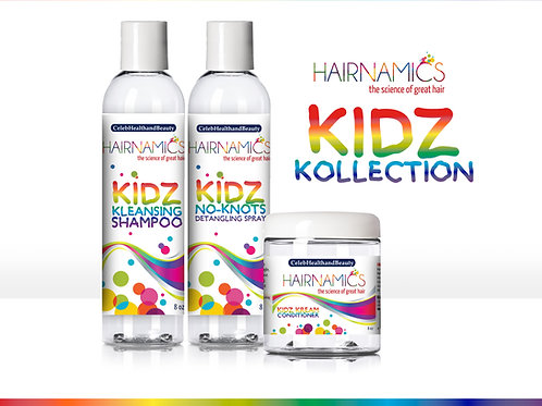 KIDZ KOLLECTION