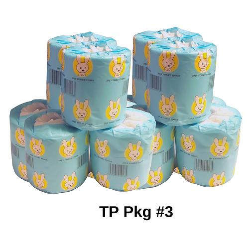 TP Pkg #3