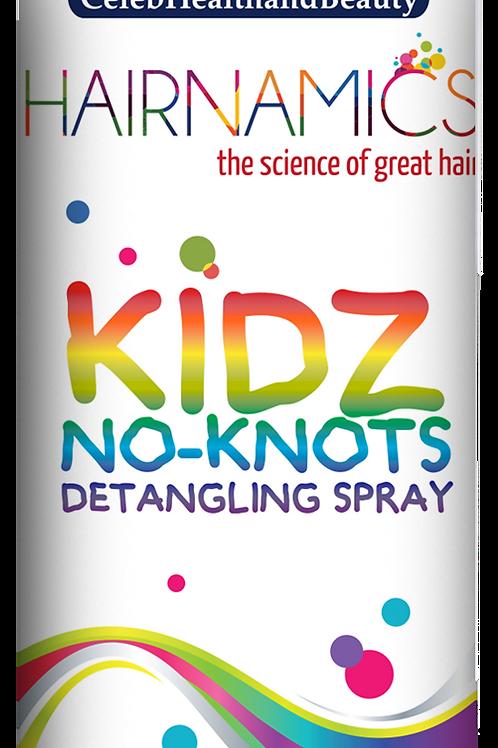 KIDZ NO-KNOTS - Detangling Spray