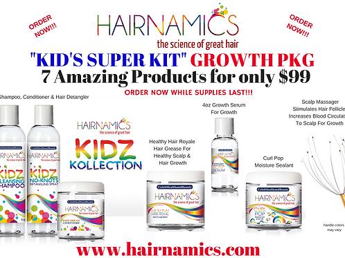 Kids Super Kit 7 Amazing Products